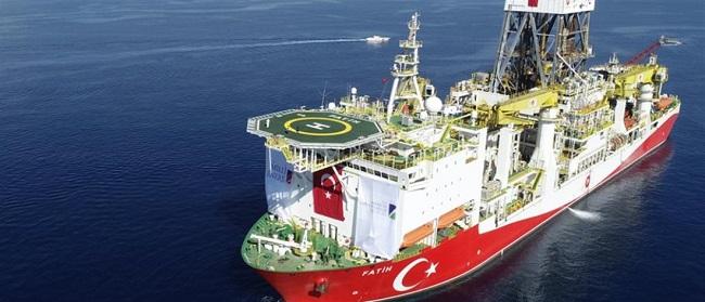 πλοίο για φυσικό αέριο