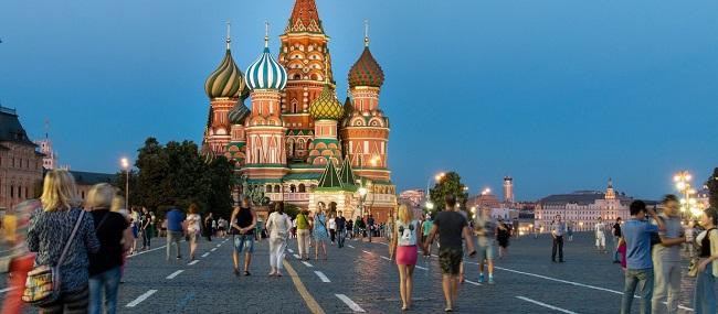 Μόσχα: Tα κατάφερε