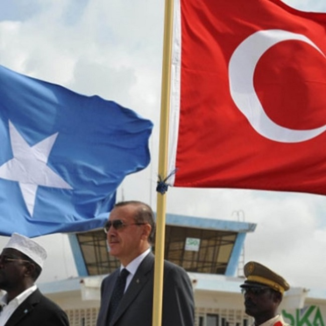 χρέους της Σομαλίας
