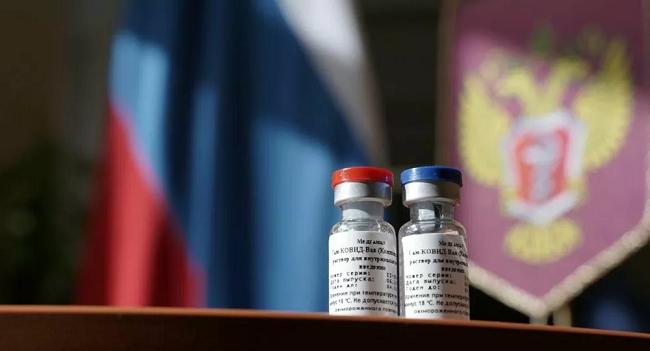 Ρωσία ξεκινά μαζικούς εμβολιασμούς