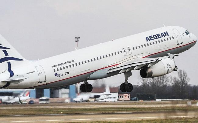 Aegean: Μέγα σκάνδαλο με τζάμπα χρήμα 120 εκατ.ευρώ στον ιδιωτικό αερομεταφορέα
