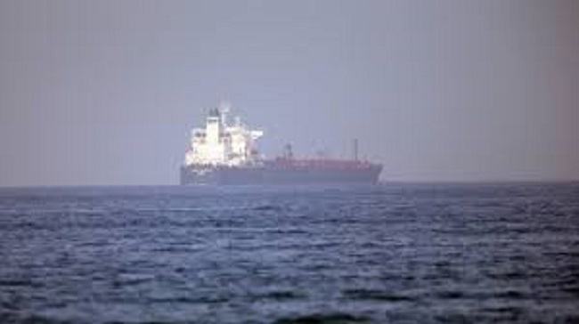 Πειρατεία ελληνικού πλοίου