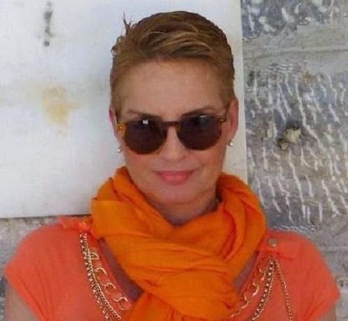 Τζούλια Λιακοπούλου