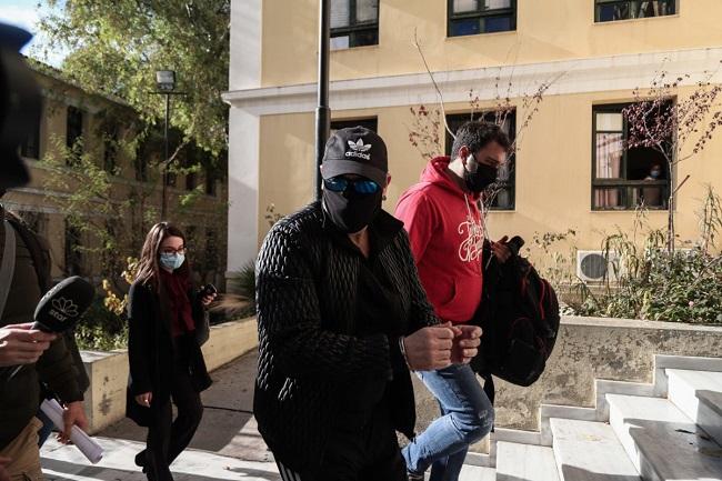 Ποινική δίωξη Ν.Σφακιανάκη