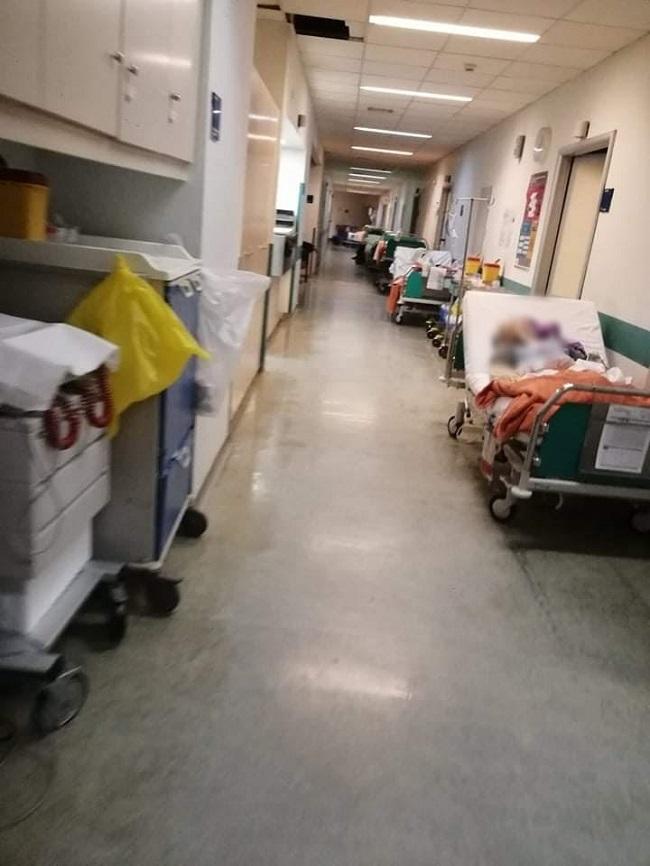 Υγειονομική βόμβα τα ράντζα