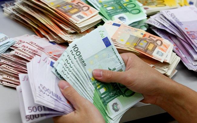 Το ευρώ στην εποχή του κορονοϊού