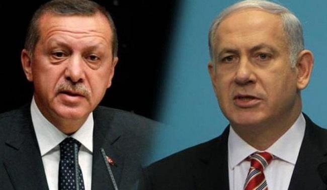Τουρκία–Ισραήλ επιχειρούν επαναπροσέγγιση
