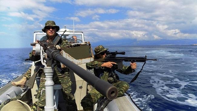 Να πάρει η Ελλάδα το Στρατό της