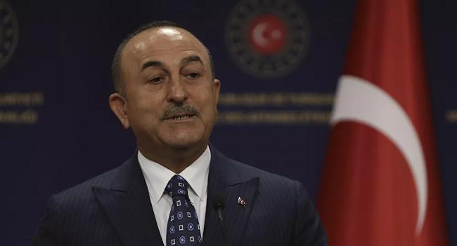 Η Ελλάδα παραβίασε την τουρκική υφαλοκρηπίδα
