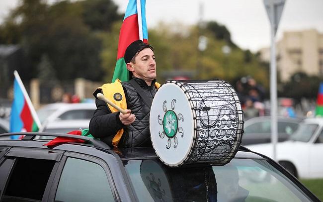 νίκη του Αζερμπαϊτζάν