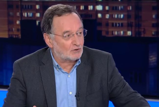 Π.Λαφαζάνης σήμερα στη Vergina-TV