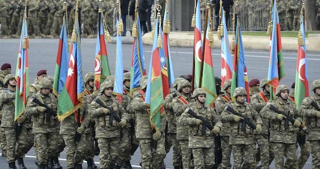 Ερντογάν-Αλίγεφ γιόρτασαν
