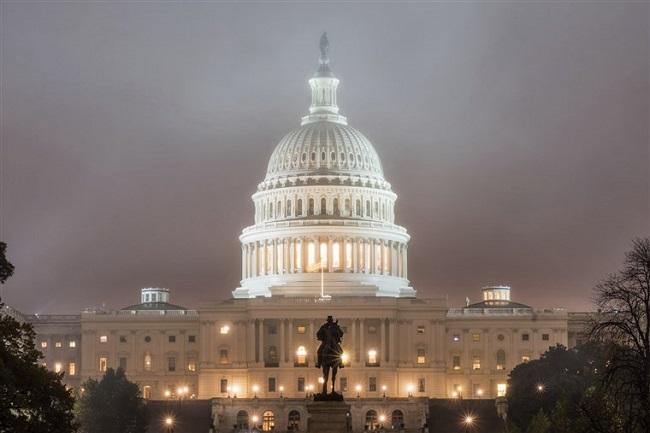 Βουλή ανέτρεψε βέτο Τραμπ για κυρώσεις