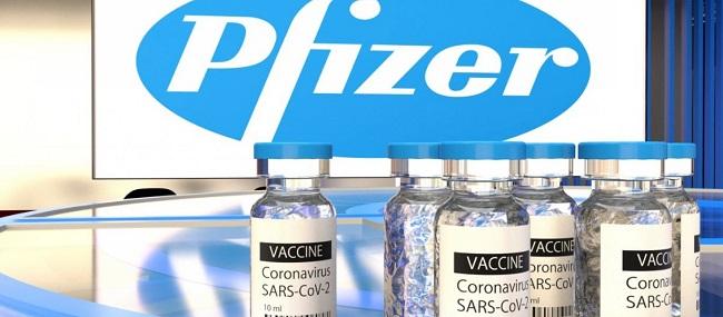 Εγκρίθηκε το εμβόλιο της Pfizer