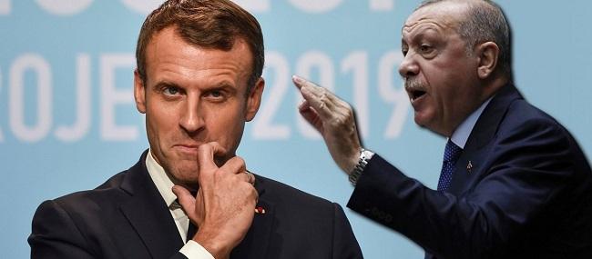 Αν Μακρόν παραμείνει πρόεδρος Γαλλίας