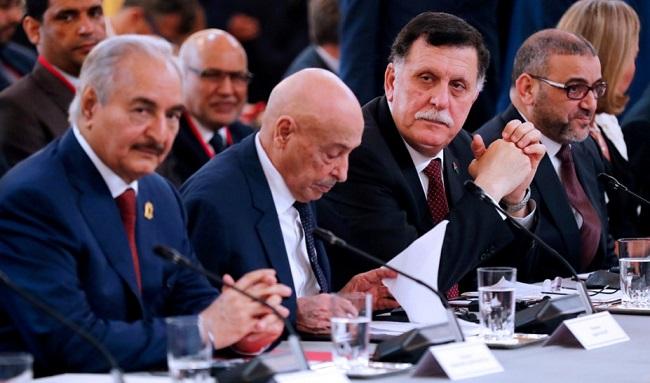 Toυρκία και Ιταλία διαμορφώνουν το νέο επιτελείο
