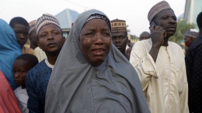 Φρίκη στη Νιγηρία