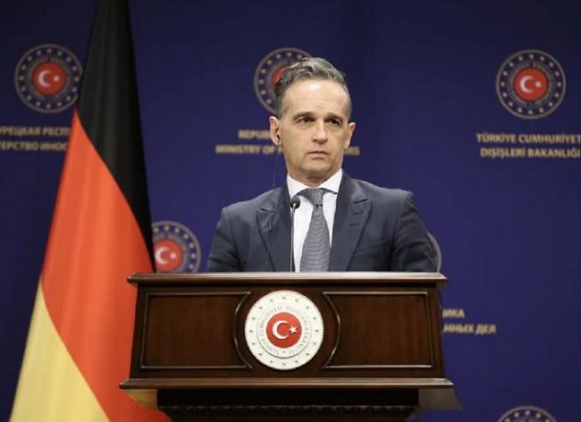 Γερμανία ανοιχτά υπέρ Τουρκίας