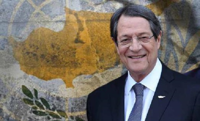 Κυπριακή-Δημοκρατία δεν συμμετείχε στην «Πενταμερή»