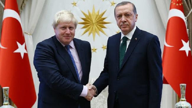 Guardian: Εμπορική συμφωνία Ερντογάν
