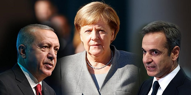 Πώς η Τουρκία κερδίζει έδαφο