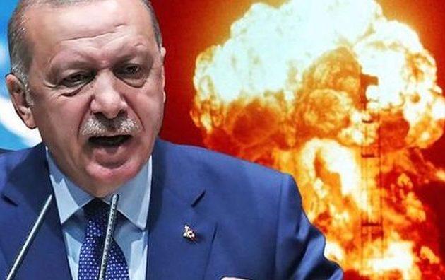 Η Τουρκία ετοιμάζεται να αποκτήσει