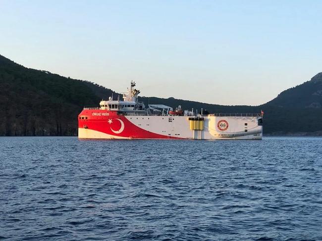 Τούρκος αρθρογράφος ξεγυμνώνει