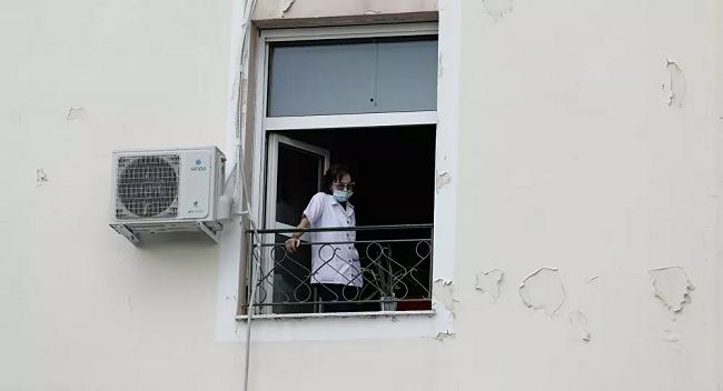 Τα εμβόλια θα γίνουν σε νοσοκομεία