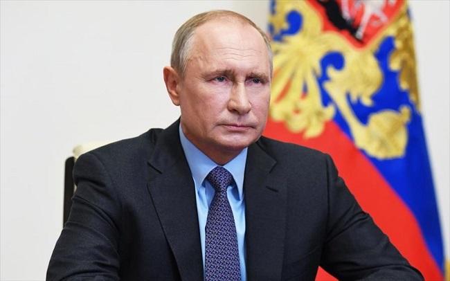 υποκρισία για τον Πούτιν