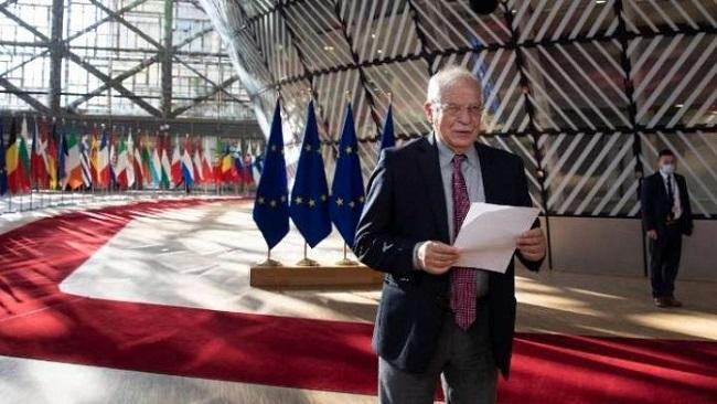 Έτοιμοι για διάλογο με Τουρκία η ΕΕ