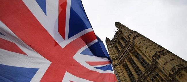 Βρετανία: Ολοκληρώθηκε επίσημα