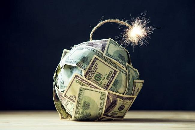 οικονομίες-ζόμπι και η «ιαπωνοποίηση» της Δύσης