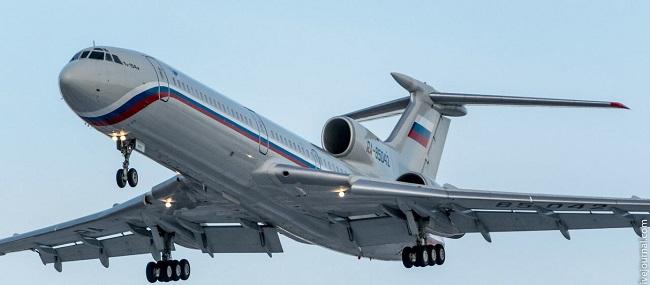 πρώτο ρωσικό στρατιωτικό αεροσκάφος
