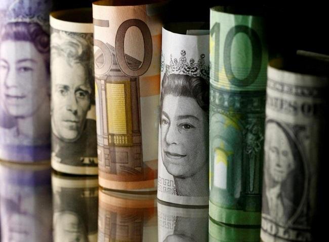 Από 2009 κεντρικές τράπεζες-κυβερνήσεις