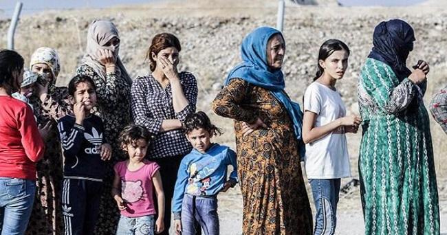 Σιωπή διεθνώς για τουρκικά εγκλήματα