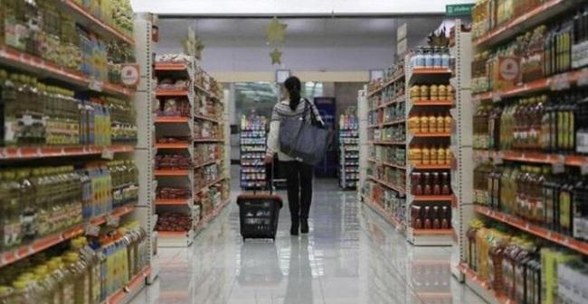 Κατάπιαν το λιανεμπόριο τα σούπερ-μάρκετ