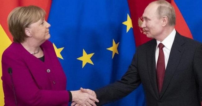 Σφραγίζει το ναυάγιο της ΕΕ