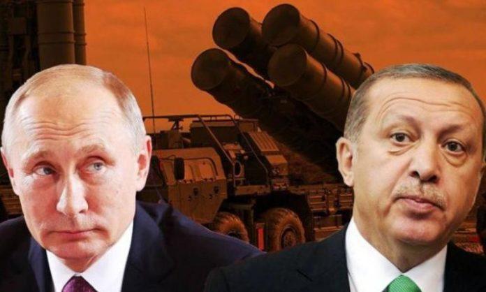 Φοβάται πραγματικά η Ρωσία