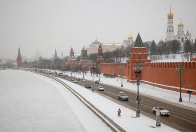 Ενθαρρυντικά αποτελέσματα από ρωσικό εμβόλιο