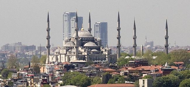 Δύο δισεκατομμύρια δολάρια στην Τουρκία