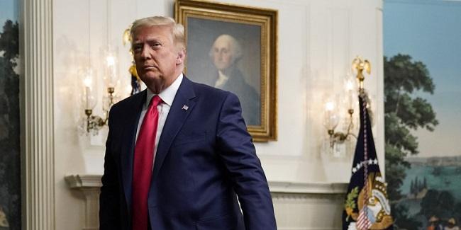 Ο Ζούκερμπεργκ «έκοψε» τον Αμερικανό πρόεδρο