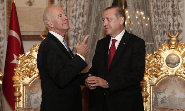 Συγχωροχάρτια των ΗΠΑ στην Τουρκία
