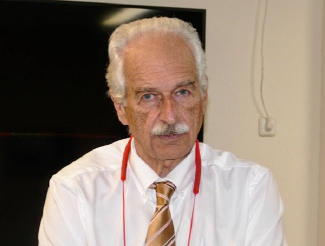 Κ.Γουργουλιάνης: Ο ιός γίνεται μεταδοτικότερος και λιγότερο «φονικός»-Οι πανδημίες κρατούν 1,5χρόνο