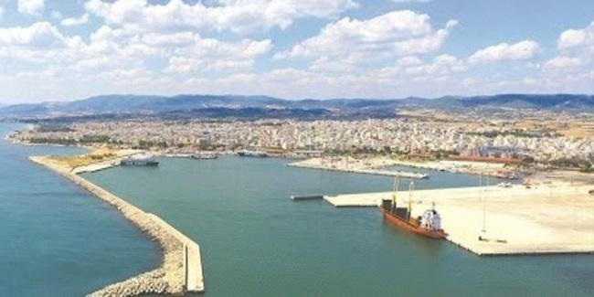 """υπό """"κατοχή"""" η Αλεξανδρούπολη"""
