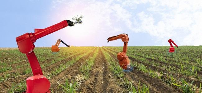 Η επανάσταση της έξυπνης γεωργίας