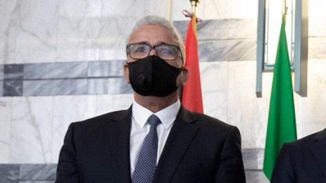 "Aπόπειρα δολοφονίας κατά του ""φιλότουρκου"" Μπασάγα"