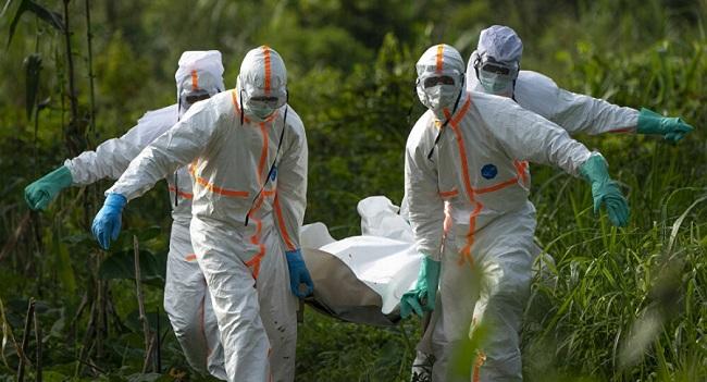 Συναγερμός για επανεμφάνιση του Ebola