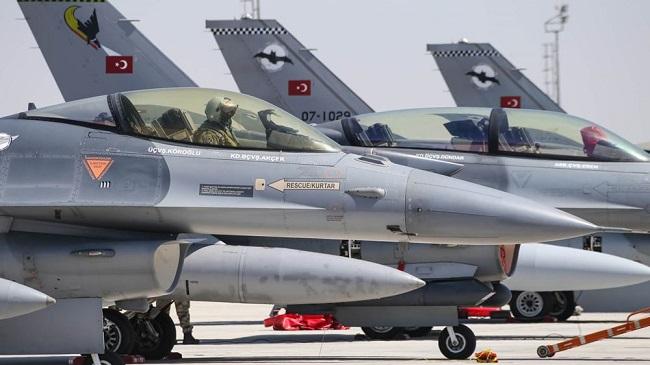 Το μέλλον της τουρκικής πολεμικής αεροπορίας