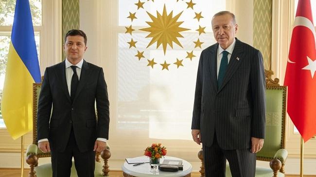 Τουρκία εναντίον Ρωσίας