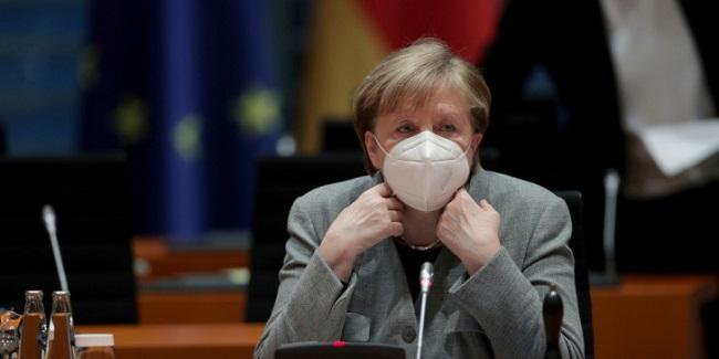 H Μέρκελ και οι ευρωπαϊκές χώρες